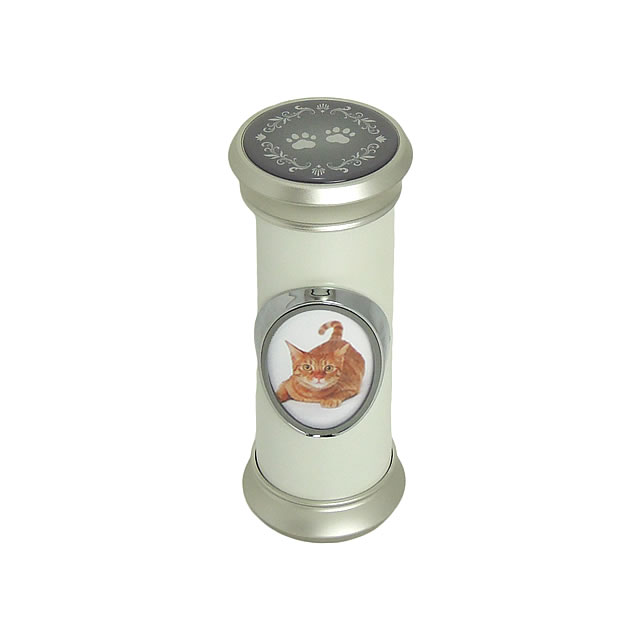 ペット骨壷(骨壺)ソレアペットMサイズ